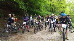 Corso accompagnatori E-Mountain Bike Amibike
