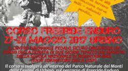 CORSO FREERIDE ENDURO 27-28/5 URBINO