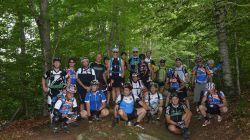 7 - 9 Luglio - La Via Degli Dei in Mountainbike