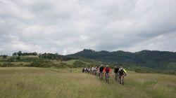 12-14 luglio - La Via Degli Dei in Mountainbike