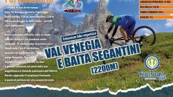PASSO ROLLE - VAL VENEGIA - BAITA SEGANTINI