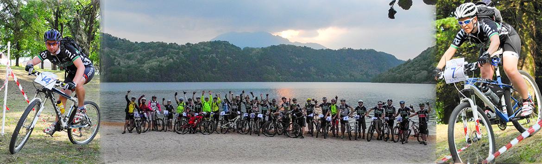..con amibike il protagonista sei tu e la tua mountain bike...il divertimento e' assicurato!