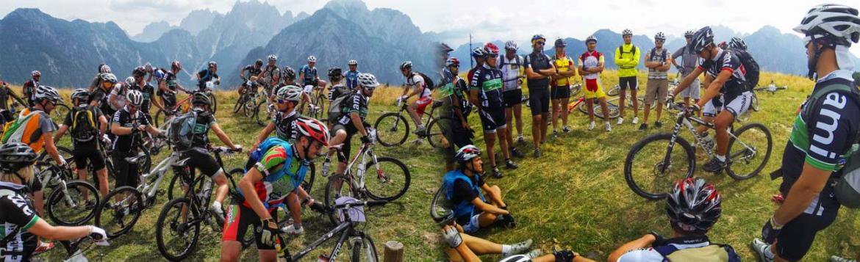 Scuola Nazionale Maestri di Moutain Bike & Associazione Mountain Bike Italia