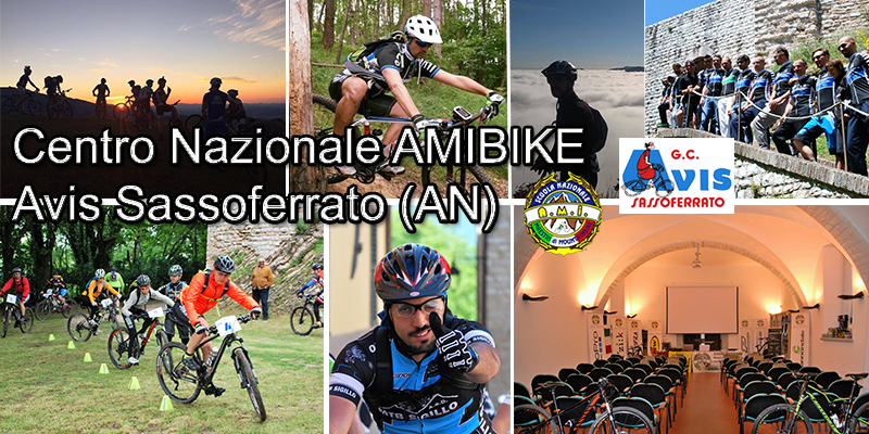AMIBIKE-SASSOFERRATO