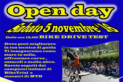 amibike-open-day