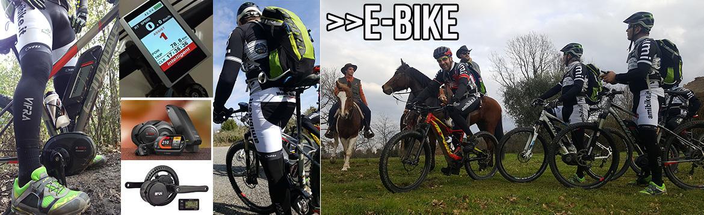 tutti i segreti che devi sapere per pedalare con una mountain e-bike
